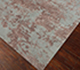 Jaipur Rugs - Hand Knotted Wool and Bamboo Silk Blue ESK-431 Area Rug Floorshot - RUG1065003