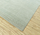 Jaipur Rugs - Hand Knotted Wool and Bamboo Silk Green ESK-457 Area Rug Floorshot - RUG1088968
