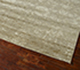 Jaipur Rugs - Hand Knotted Wool and Bamboo Silk Ivory ESK-623 Area Rug Floorshot - RUG1028163
