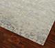 Jaipur Rugs - Hand Knotted Wool and Bamboo Silk Ivory ESK-623 Area Rug Floorshot - RUG1053791