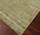 Jaipur Rugs - Hand Knotted Wool and Bamboo Silk Beige and Brown ESK-624(CS-01) Area Rug Floorshot - RUG1048915