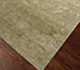 Jaipur Rugs - Hand Knotted Wool and Bamboo Silk Beige and Brown ESK-624 Area Rug Floorshot - RUG1053334