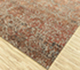 Jaipur Rugs - Hand Knotted Wool and Bamboo Silk Beige and Brown ESK-632 Area Rug Floorshot - RUG1094464