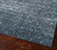 Jaipur Rugs - Hand Knotted Wool and Bamboo Silk Blue ESK-633 Area Rug Floorshot - RUG1042163