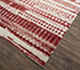 Jaipur Rugs - Hand Knotted Wool and Bamboo Silk Ivory ESK-663 Area Rug Floorshot - RUG1078055