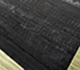 Jaipur Rugs - Hand Knotted Wool and Bamboo Silk Grey and Black ESK-663 Area Rug Floorshot - RUG1087994