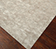 Jaipur Rugs - Hand Knotted Wool and Bamboo Silk Ivory ESK-680 Area Rug Floorshot - RUG1065348