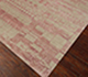 Jaipur Rugs - Hand Knotted Wool and Bamboo Silk Beige and Brown ESK-696 Area Rug Floorshot - RUG1065388
