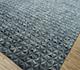 Jaipur Rugs - Hand Knotted Wool and Bamboo Silk Blue ESK-725 Area Rug Floorshot - RUG1087484