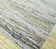 Jaipur Rugs - Hand Knotted Wool and Bamboo Silk Blue ESK-7501 Area Rug Floorshot - RUG1089858