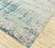 Jaipur Rugs - Hand Knotted Wool and Bamboo Silk Ivory ESK-9014 Area Rug Floorshot - RUG1083092