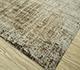 Jaipur Rugs - Hand Knotted Wool and Bamboo Silk Ivory ESK-9014 Area Rug Floorshot - RUG1089168