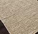 Jaipur Rugs - Shag Jute Ivory GI-07 Area Rug Floorshot - RUG1030441