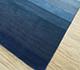Jaipur Rugs - Hand Loom Wool Blue HWL-01 Area Rug Floorshot - RUG1091076