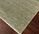 Jaipur Rugs - Hand Knotted Wool Green JBR-521 Area Rug Floorshot - RUG1008403