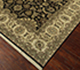 Jaipur Rugs - Hand Knotted Wool Beige and Brown JC-102 Area Rug Floorshot - RUG1024328