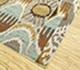 Jaipur Rugs - Hand Knotted Wool Ivory LCA-09 Area Rug Floorshot - RUG1081873