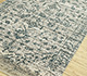 Jaipur Rugs - Hand Knotted Wool Ivory LCA-62 Area Rug Floorshot - RUG1078772