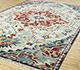 Jaipur Rugs - Hand Knotted Wool Ivory LCA-65 Area Rug Floorshot - RUG1101184