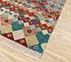 Jaipur Rugs - Hand Knotted Wool Ivory LE-50 Area Rug Floorshot - RUG1083992
