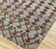 Jaipur Rugs - Hand Knotted Wool and Bamboo Silk Ivory LES-411 Area Rug Floorshot - RUG1092468