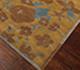 Jaipur Rugs - Hand Tufted Wool Beige and Brown LET-1037 Area Rug Floorshot - RUG1063905