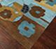 Jaipur Rugs - Hand Tufted Wool Multi LET-1045 Area Rug Floorshot - RUG1063913
