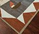 Jaipur Rugs - Hand Tufted Wool Multi LET-1054 Area Rug Floorshot - RUG1063922
