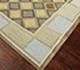 Jaipur Rugs - Hand Tufted Wool Multi LET-1062 Area Rug Floorshot - RUG1063930