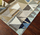 Jaipur Rugs - Hand Tufted Wool Multi LET-1253 Area Rug Floorshot - RUG1066547