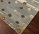 Jaipur Rugs - Hand Tufted Wool Multi LET-1282 Area Rug Floorshot - RUG1066802