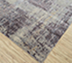 Jaipur Rugs - Hand Knotted Wool and Bamboo Silk Ivory LRB-1545 Area Rug Floorshot - RUG1095859