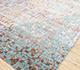 Jaipur Rugs - Hand Knotted Wool and Bamboo Silk Ivory LU-02 Area Rug Floorshot - RUG1081277