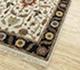 Jaipur Rugs - Hand Knotted Wool Ivory MAKT-16 Area Rug Floorshot - RUG1022512