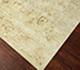 Jaipur Rugs - Hand Knotted Wool and Silk Beige and Brown NE-2348 Area Rug Floorshot - RUG1049834