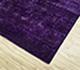 Jaipur Rugs - Hand Knotted Wool and Silk Blue NE-2348 Area Rug Floorshot - RUG1063443