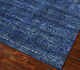 Jaipur Rugs - Hand Knotted Wool and Silk Blue NE-2349 Area Rug Floorshot - RUG1056048