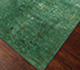 Jaipur Rugs - Hand Knotted Wool and Silk Green NE-2349 Area Rug Floorshot - RUG1056698