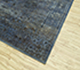 Jaipur Rugs - Hand Knotted Wool and Silk Blue NE-2364 Area Rug Floorshot - RUG1082229