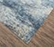 Jaipur Rugs - Hand Knotted Wool and Silk Blue NRA-202 Area Rug Floorshot - RUG1074488
