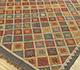 Jaipur Rugs - Flat Weave Jute Grey and Black PDJT-110 Area Rug Floorshot - RUG1107053