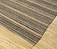 Jaipur Rugs - Flat Weave Jute Beige and Brown PDJT-192 Area Rug Floorshot - RUG1094934
