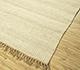 Jaipur Rugs - Flat Weave Jute Ivory PDJT-198 Area Rug Floorshot - RUG1094932