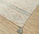 Jaipur Rugs - Flat Weave Wool Ivory PDWL-398 Area Rug Floorshot - RUG1086512