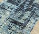 Jaipur Rugs - Hand Loom Viscose Blue PHPV-103 Area Rug Floorshot - RUG1084130
