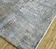 Jaipur Rugs - Hand Loom Viscose Pink and Purple PHPV-116 Area Rug Floorshot - RUG1098453