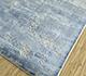 Jaipur Rugs - Hand Loom Viscose Blue PHPV-125 Area Rug Floorshot - RUG1098462