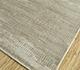 Jaipur Rugs - Hand Loom Viscose Beige and Brown PHPV-126 Area Rug Floorshot - RUG1098584