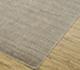 Jaipur Rugs - Hand Loom Silk Ivory PHTS-01 Area Rug Floorshot - RUG1078660