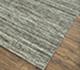 Jaipur Rugs - Hand Loom Wool Grey and Black PHWL-119 Area Rug Floorshot - RUG1077798